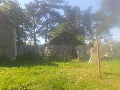 Продаётся хороший, бревенчатый дом 55 м. кв. в микрорайоне Гнёздово - Фото 4