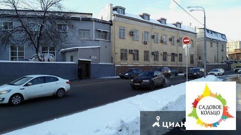 Прямая аренда помещения под автосервис (сдается со всем оборудованием), Аренда гаражей в Москве, ID объекта - 400048113 - Фото 1