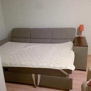 Уютная Квартира-Студия с 2 окнами в тихий двор! - Фото 3