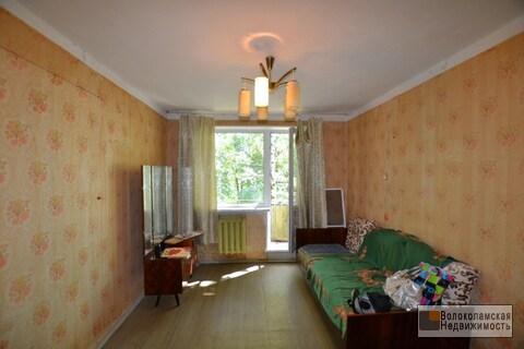 1-к.квартира в городе Волоколамск, по адресу: улица Ново-Солдатская 7 - Фото 4
