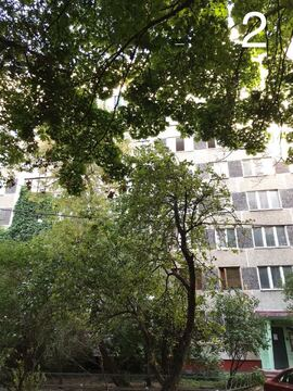 2-ком. квартира, ул. Шверника, д.5, к.2. - Фото 2