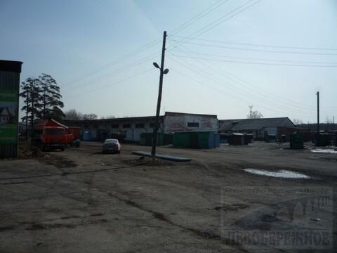 Продажа земельного участка, Ордынское, Ордынский район, Ул. Мира - Фото 2