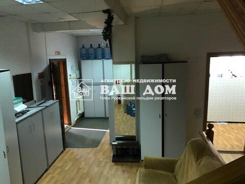 Офисное помещение 210 кв.м. по адресу Черниковский пер, д. 6 - Фото 2