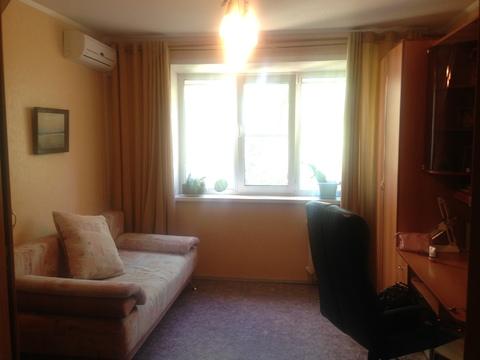 Квартира 56 кв. м 3-к с ремонтом и мебелью - Фото 1