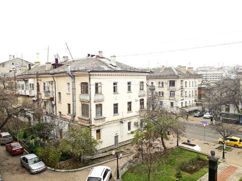 Двухуровневая квартира в историческом центре города Севастополя - Фото 5