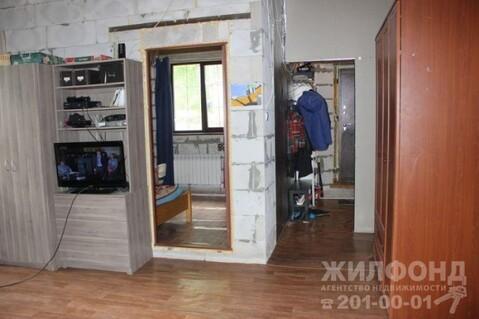 Продажа таунхауса, Новосибирск, Ул. Ключ-Камышенское плато - Фото 2