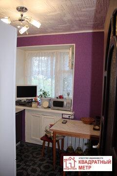 1-комнатная квартира ул. Киркижа, д. 20а - Фото 4
