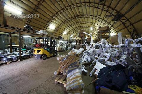 Предлагается на продажу производственно-складской комплекс площадью 10 - Фото 3
