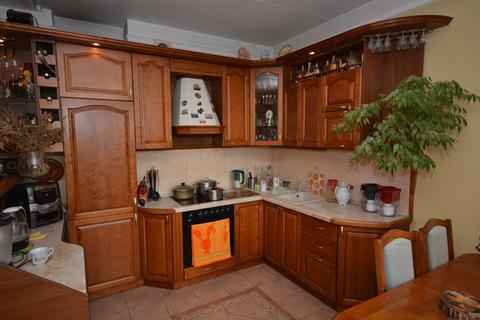 Продам многокомнатную квартиру, Серебренниковская ул, 4/1, Новосиби. - Фото 5