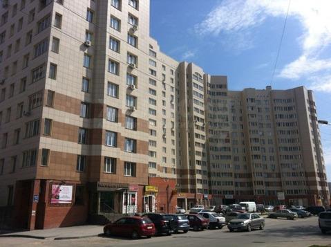 Однокомнатная квартира в Центральном районе - Фото 1