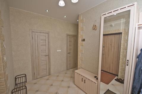 """1-комн. квартира 59,5м2 (евродвушка) в ЖК """"Царицыно"""" - Фото 3"""