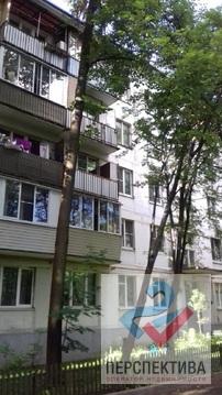 Срочно продаётся 3-х комнатная квартира общей площадью 58,5 кв.м. - Фото 1