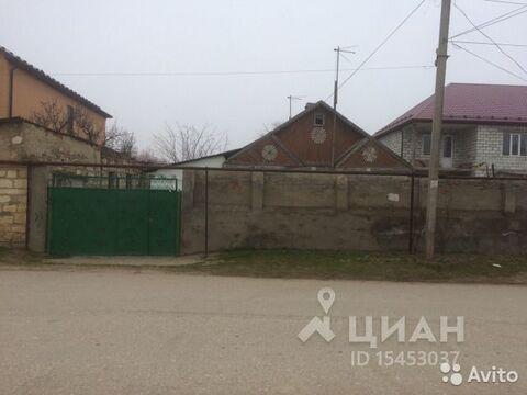 Продажа участка, Каспийск, Ул. Строительная - Фото 1