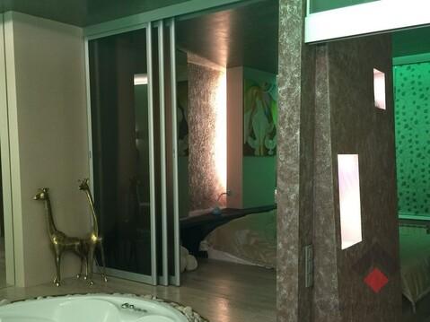 Продам 3-к квартиру, Москва г, Мосфильмовская улица 70к2 - Фото 4