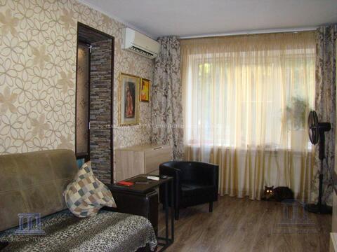 Продается 1 комнатная квартира Центр, ул.Закруткина. - Фото 1