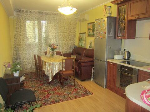 Срочно продам 2-х.квартиру улучшенной плантровки - Фото 2