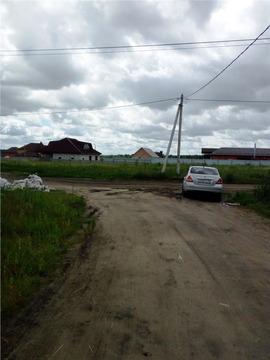 Продажа участка, Брянск, Ул. Ромашина - Фото 3