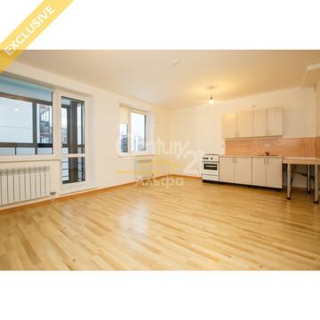 Предлагается к продаже 1-комнатная квартира на ул. Чистая д. 2 - Фото 1