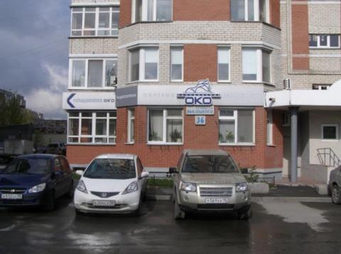 Продажа офиса, Екатеринбург, м. Динамо, Ул Владимира Высоцкого - Фото 3