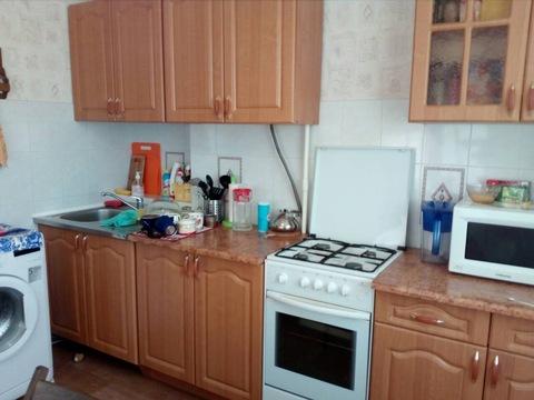 Продам 3-х комнатную квартиру ул. Львовская д.6 - Фото 3