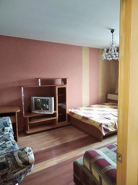Квартира, ул. Уральская, д.55 - Фото 1