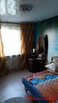 Продажа квартиры, Хабаровск, Ул. Тихоокеанская - Фото 3