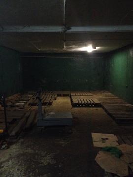 Аренда склада - Фото 1