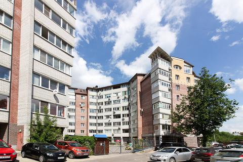 Владимир, Малые Ременники ул, д.11а, 1-комнатная квартира на продажу - Фото 2