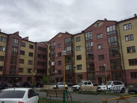 Продажа квартиры, Владикавказ, Улица Шамиля Джикаева - Фото 1