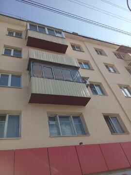 Продам 1 комнат квартиру, Купить квартиру в Тамбове по недорогой цене, ID объекта - 321580852 - Фото 1