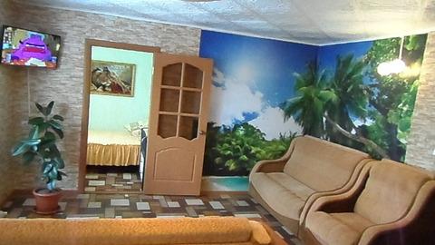 2-комнатная квартира посуточно в центре города-курорта Яровое - Фото 5