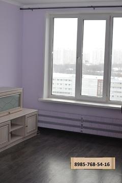 1комн у метро Текстильщики (Люблинская 35к1) - Фото 2