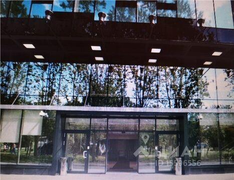 Аренда офиса, м. Московская, Пулковское ш. - Фото 2