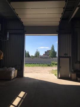 Аренда склада 906.8 м2,/мес. - Фото 5