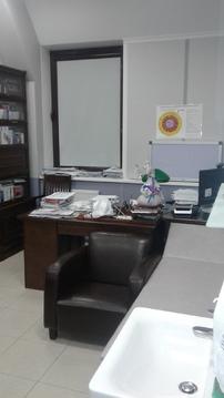 Сдаётся офисное помещение112 м2 - Фото 3