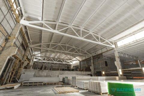Продается складское здание 3804,5 м2, h-10-16м на уч. 3,15 Га - Фото 2