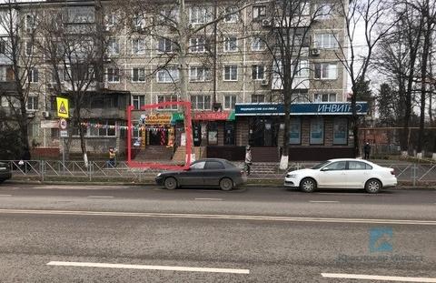Аренда производственного помещения, Краснодар, Ул. Атарбекова - Фото 2