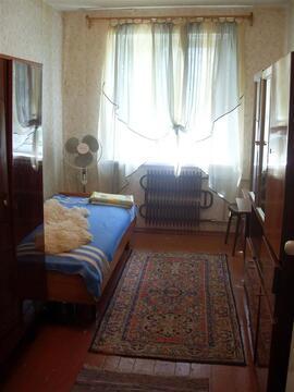 Улица Папина 13; 3-комнатная квартира стоимостью 22000 в месяц город . - Фото 3