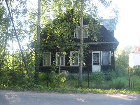 Продажа дома с участком - Фото 5