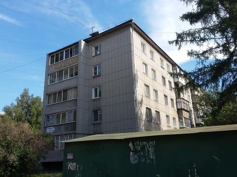 113-114 серия улучшенная планировка в Октябрьском районе - Фото 2