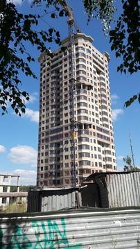 Предлагаю трех комнатную квартиру площадью 77.8 кв.м. - Фото 2
