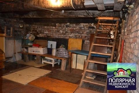 Продается кирпичный гараж в г.Кола - Фото 4
