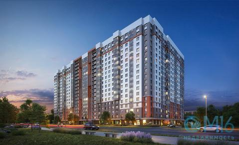 Продажа 1-комнатной квартиры, 41.7 м2 - Фото 5