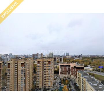 3 к.кв. Белинского 177а3 - Фото 2