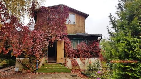 Дом 110м2 на участке 25 соток ИЖС в Истринском районе - Фото 4
