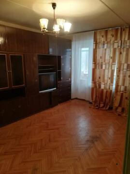 2-комнатная квартира Солнечногорский район, пос. Поваровка, д.15 - Фото 1