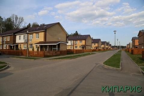 Продается таунхаус в Экодолье, г. Обнинск, 92 кв. метра - Фото 1