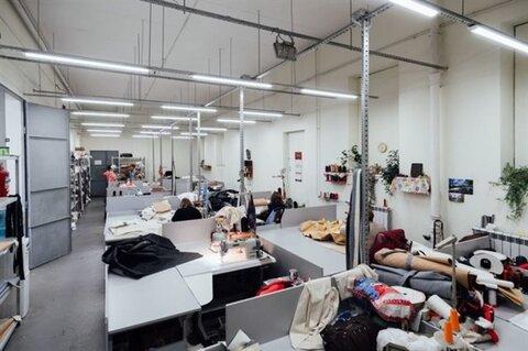 Продам производственное помещение 8500 кв.м, м. Проспект Просвещения - Фото 2