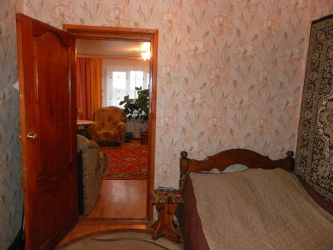 Трехкомнатная квартира по ул. Королева, 7 в Александрове - Фото 5