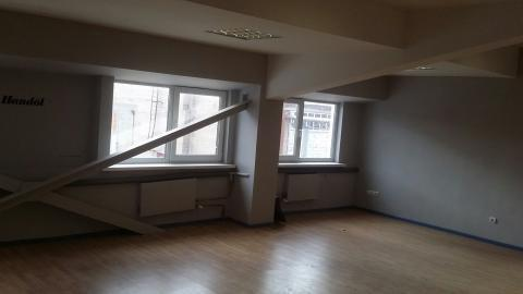 Офисные помещения в г. Дубна, ул. Дружбы, д. 15, стр. 1 - Фото 1